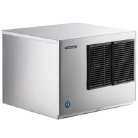 Hoshizaki KML-700MAJ Low Profile Modular 30 inch Air Cooled Crescent Cube Ice Machine - 658 lb.