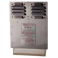 Cambro H07006 Replacement Heater for 110V H-Series Ultra Pan Carriers and Ultra Camcarts