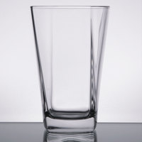 Cardinal Arcoroc E1513 Prysm 12 oz. Beverage Glass   - 12/Case