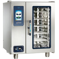 Alto-Shaam CTP10-10E Combitherm Proformance Electric Boiler-Free 10 Pan Combi Oven