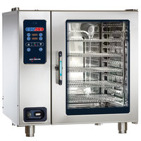 Alto-Shaam CTC10-20E Combitherm Natural Gas Boiler-Free 22 Pan Combi Oven - 208-240V, 3 Phase