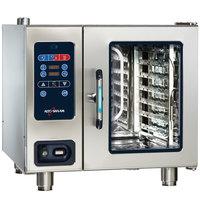 Alto-Shaam CTC6-10E Combitherm Electric Boiler-Free 6 Pan Combi Oven