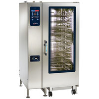 Alto-Shaam CTC20-20E Combitherm Electric Boiler-Free Roll-In 40 Pan Combi Oven - 440-480V, 3 Phase