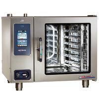 Alto-Shaam CTP7-20G Combitherm Proformance Gas Boiler-Free 14 Pan Combi Oven