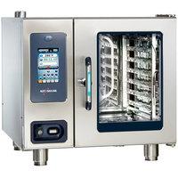 Alto-Shaam CTP6-10E Combitherm Proformance Electric Boiler-Free 6 Pan Combi Oven