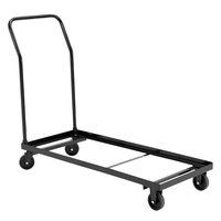 National Public Seating DY1100 Folding Chair Dolly