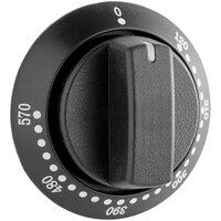 Avantco PKNOB Temperature Control Knob for EST-2WE, EST-3WE, EST-4WE, and EST-5WE