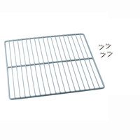 Arctic Air 65056K Coated Wire Shelf - 23 3/4 inch x 24 3/8 inch