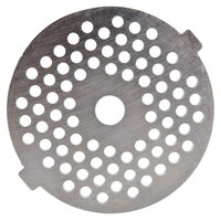 Galaxy SMGP18 Replacement 1/8 inch Grinding Plate for SMG400 #5 Meat Grinders