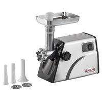 Galaxy SMG5 #5 Economy Electric Meat Grinder - 120V