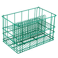 20 Compartment Catering Plate Rack for Dinner Plates up to 11 inch - Wash, Store, Transport