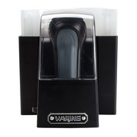 Waring WVS50 Pistol Style Vacuum Sealer System with Rechargeable Battery