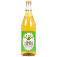 Rose's 1 Liter Lime Juice