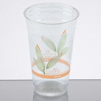 Bare by Solo RTD24BARE Eco-Forward 24 oz. RPET Cold Cup - 600/Case