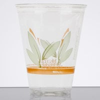 Bare by Solo RTP9DBARE Eco-Forward 9 oz. RPET Tall Cold Cup - 1000/Case