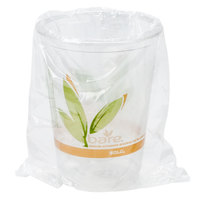 Dart Solo RTP10DBAREW Bare Eco-Forward 10 oz. Individually-Wrapped RPET Tall Cold Cup - 500/Case