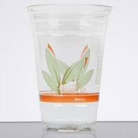 Bare by Solo RTP20BARE Eco-Forward 20 oz. RPET Cold Cup - 600/Case