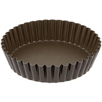 Gobel 8 inch Non-Stick Tart / Quiche Pan Deep Design with Removable Bottom