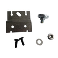 True 936124 Door Roller Assembly for Top Hung Doors