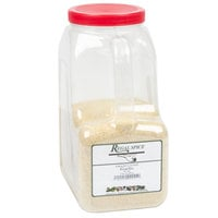 Regal Granulated Garlic - 5 lb.