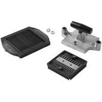 Vollrath 55059 1/4 inch Dicer Assembly for 55000 Redco Instacut 5.0 Fruit and Vegetable Dicer