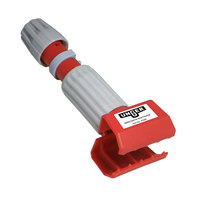 Unger FC03R SmartColor CONTROL Red String Mop Holder