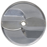Berkel SLICER-S11 3/8 inch Slicing Plate with Replaceable Cutting Edges