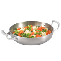 Vollrath 49424 Miramar Display Cookware 10 inch French Omelet Pan