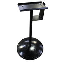 Free Standing 28 inch Adjustable Scale Holder