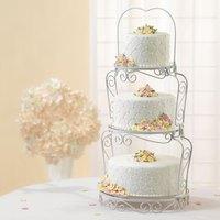 Wilton 307-841 Graceful Tiers Cake Display