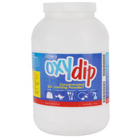 Noble Chemical 8 lb. Oxy Dip Bleach Presoak and Destainer