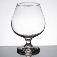 Libbey 3708 Embassy 17.5 oz. Brandy Glass - 24/Case
