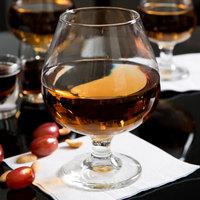 Libbey 3708 Embassy 17.5 oz. Brandy Glass - 24/Case