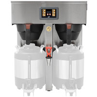 Curtis G4TP1T10A3100 ThermoPro Twin 2 Gallon Coffee Brewer - 220V