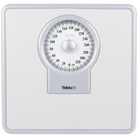 Conair MS-9560W Thinner Dial Scale White and Silver