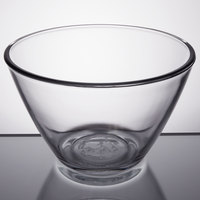 Anchor Hocking 94683L12 64 oz. Crystal Serving Bowl