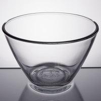 Anchor Hocking 94683L12 64 oz. Crystal Serving Bowl