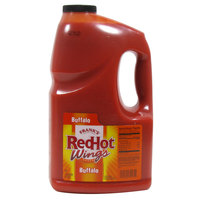 1 Gallon Frank's Red Hot Wings Buffalo Wing Sauce