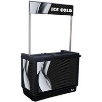 IPC-280 280 Qt. Beverage Cart