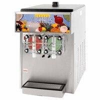 Crathco 3312 Twin Countertop Frozen Beverage Dispenser - 120V