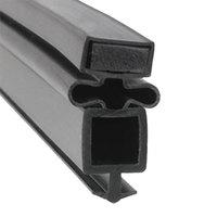 True 810804 Equivalent Magnetic Door Gasket - 28 1/8 inch x 54 1/8 inch