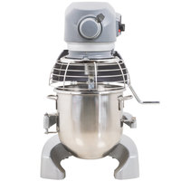 Hobart Legacy HL120 12 Qt. Commercial Planetary Stand Mixer with Accessories - 120V, 1/2 hp