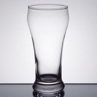 Libbey 14 Heavy Base 12 oz. Pilsner Glass - 36/Case