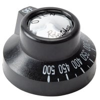 Cooking Performance Group 310299 Thermostat Control Knob for Ranges