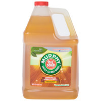 Colgate 101103 Murphy's 1 gallon / 128 oz. Container Oil Soap - 4/Case