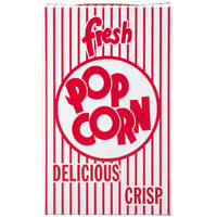 Great Western 11074 2.8 oz. Popcorn Box - 250/Case