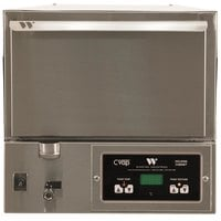 Winston Industries HBB0N1 CVAP Hold & Serve Narrow Single Drawer Warmer - 120V, 1440W