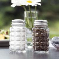 Libbey 5045 2 oz. Salt and Pepper Shaker - 72/Case