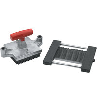 Vollrath 55089 3/8 inch Slicer Assembly for 55012 Redco Instacut 5.0 Fruit and Vegetable Dicer