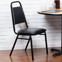 Banquet Chairs | Stackable Chairs